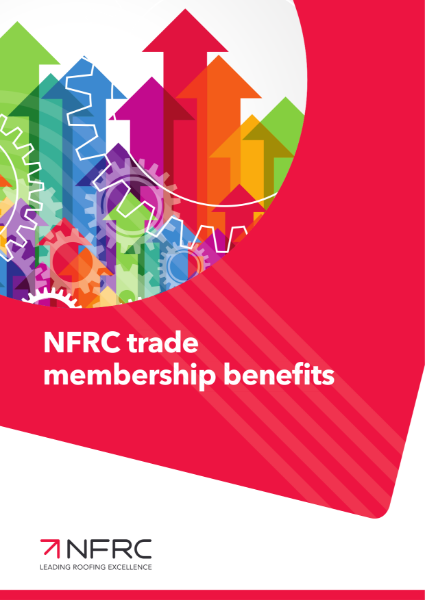 NFRC Trade Membership Benefits