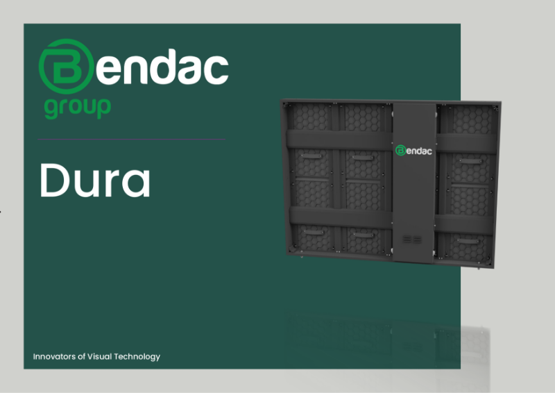 Bendac Dura Product Brochure
