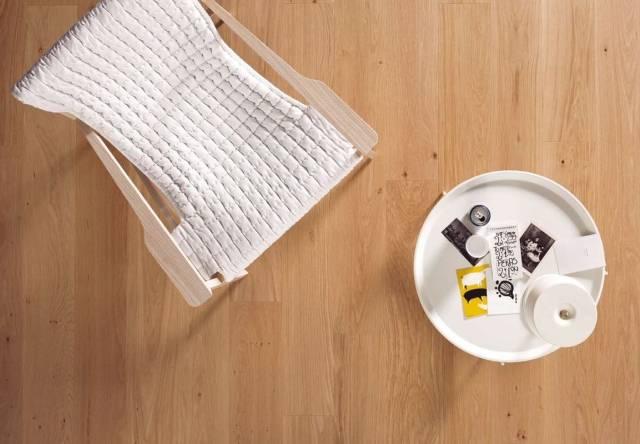 Classica Collection - Strip Engineered Hardwood Flooring