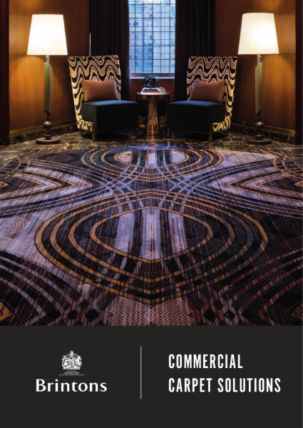 Commercial Carpet Solutions