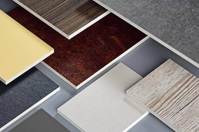 Beplas Komastyle Decorative PVC Wall Cladding