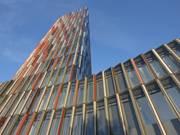 KfW Bank Headquarters, Frankfurt