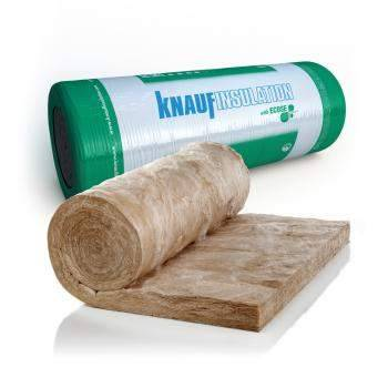 Knauf Insulation FrameTherm® Roll 35
