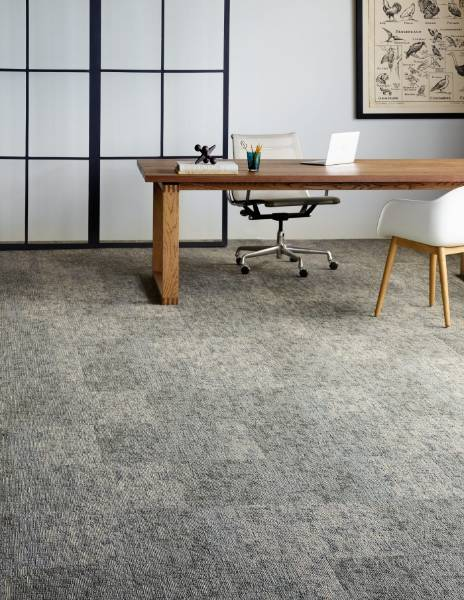 Simply By Nature Carpet Tile Collection: Offset