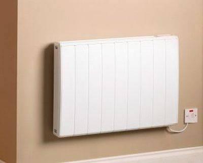 Direct Acting Heater Q-Rad
