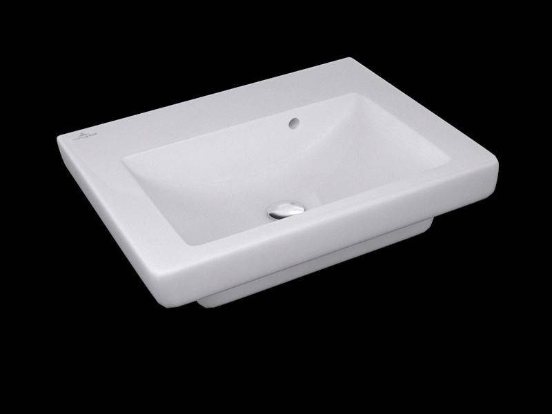 SUBWAY 2.0 Handwash Basin 7315 5G XX