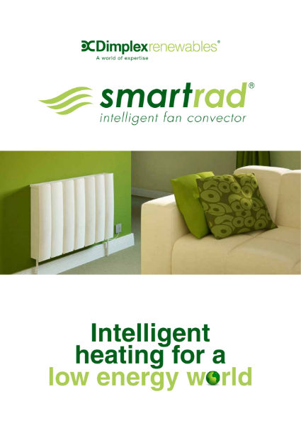 C. SmartRad Fan Convector