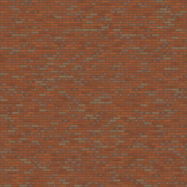 Red Multi Handmade Bricks