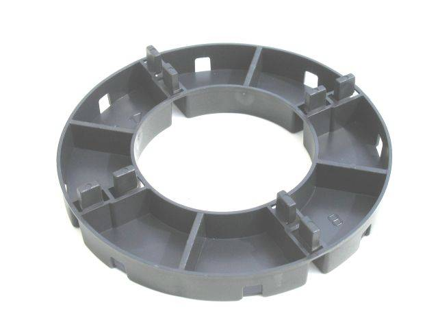 Plastic Fixed Height Paving Pad
