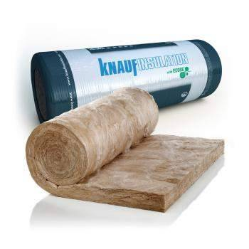 Knauf Insulation FrameTherm® Roll 32