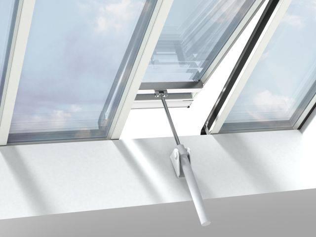 VELUX Glazing Panels Double Glazing