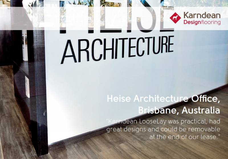 Heise Architecture Office