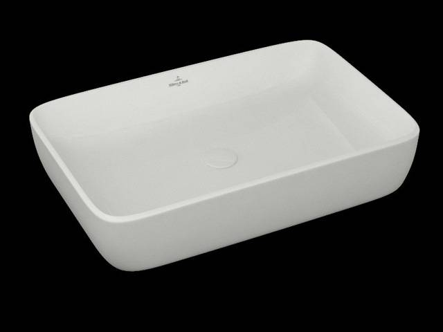 ARTIS Surface Mounted Washbasin 4172 58 XX