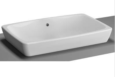 M-Line countertop washbasin, 60cm