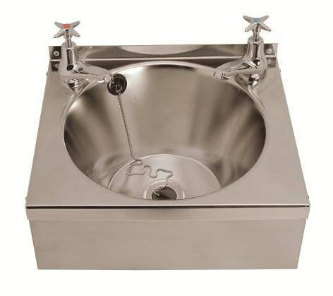 Model A Wash Basin: D20196N
