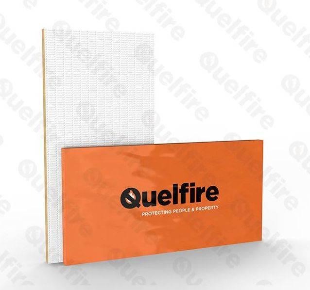 QB50 QuelStop Fire Batt