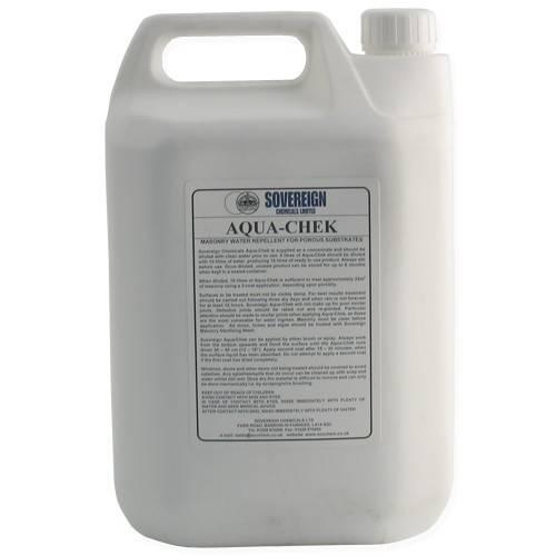 Aqua-Chek Water Repellent