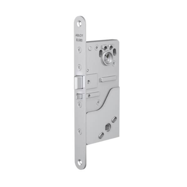 Electric Lock Standard Scandinavian 50 mm (EL580)