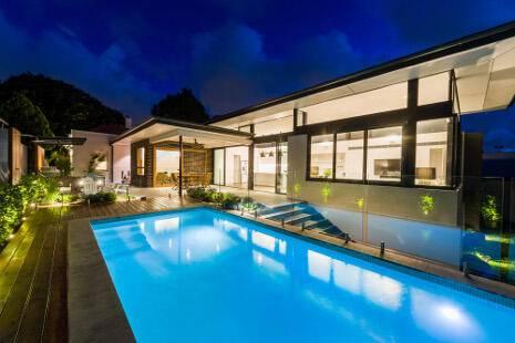 Haberfield House, Sydney NSW