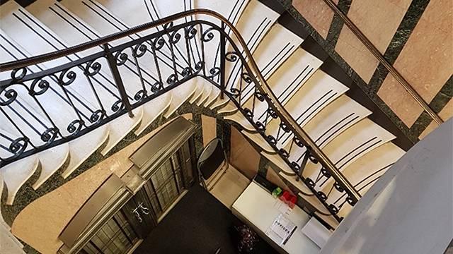 Atlas House, London