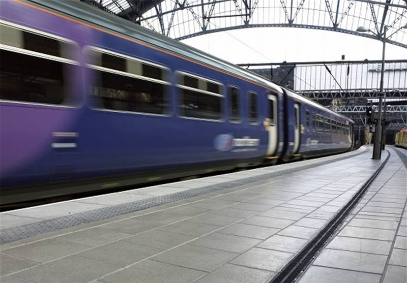 NATIONAL STATIONS IMPROVEMENT PROGRAMME BENEFITS FROM CLARK-DRAIN LINEAR DRAINAGE AND STEEL ACCESS COVERS