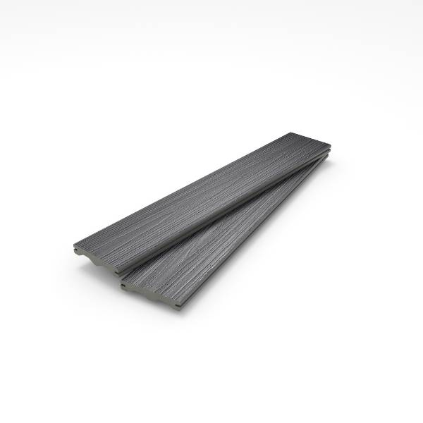 Ecodek Capped Solid Composite Decking Board - Parks