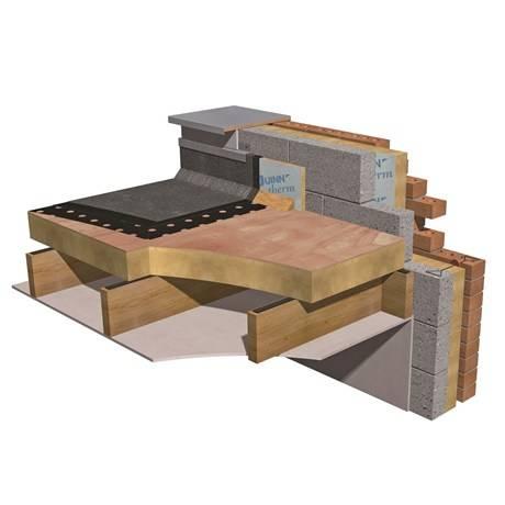 Mannok Therm Wall - MW PIR Insulation