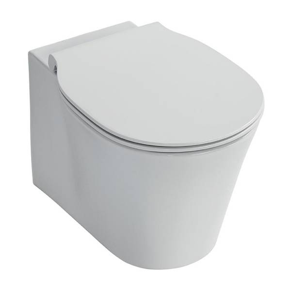 Concept Air Wall Mounted WC Suite