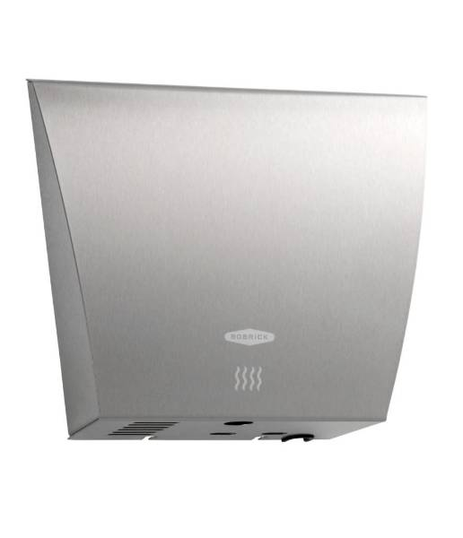 InstaDry™ Surface-Mounted Automatic Hand Dryer B-7125