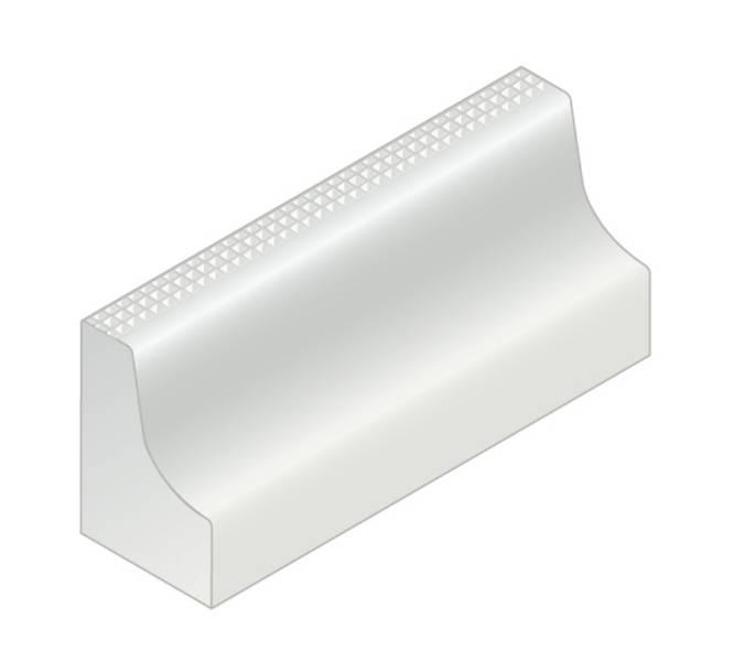 Kassel® Slimline Standard Kerb - 180 mm