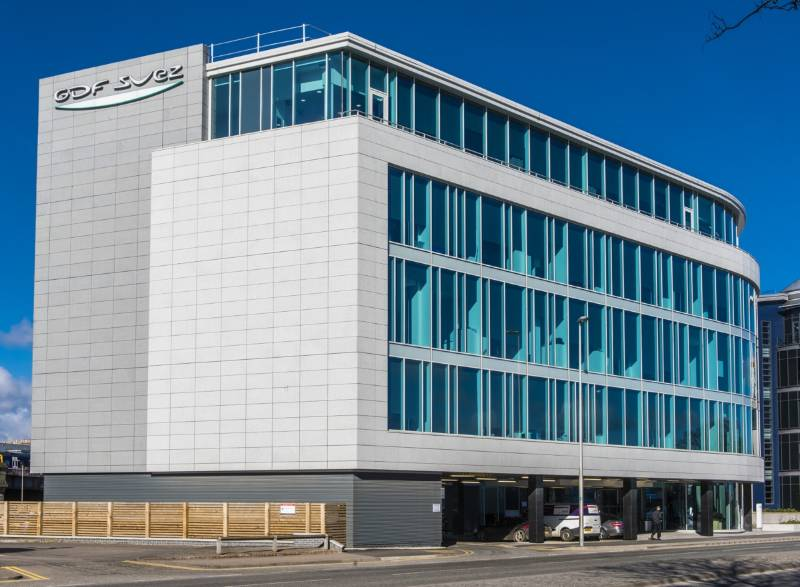 GDF Suez Headquarters, Aberdeen
