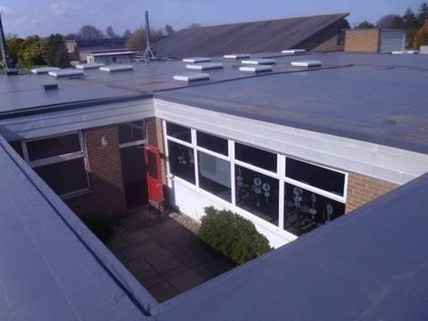 Longcroft and Hornsea Schools