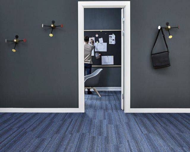 Employ Dimensions - Carpet Tile