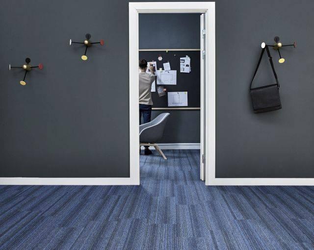 Employ Dimensions - Carpet Tile