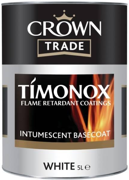 Timonox Upgrade Basecoat