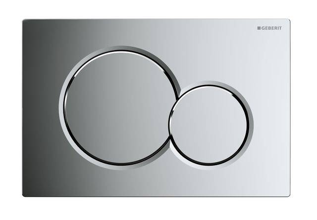 Flush Plate Sigma01