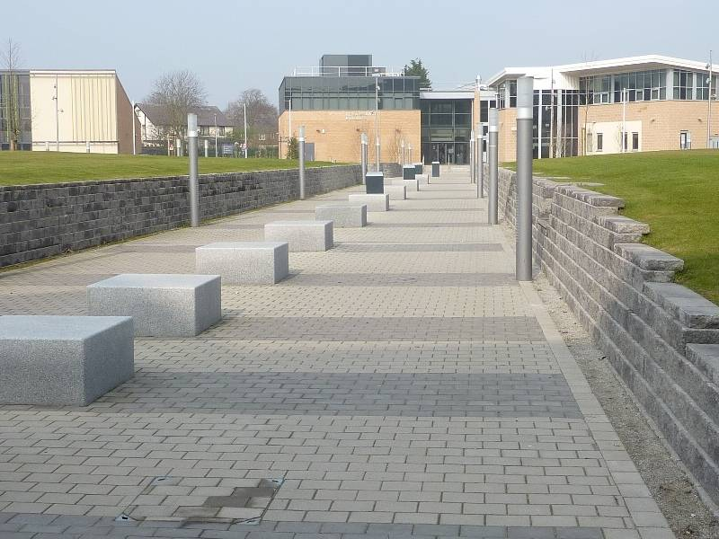 Selby College, North Yorkshire