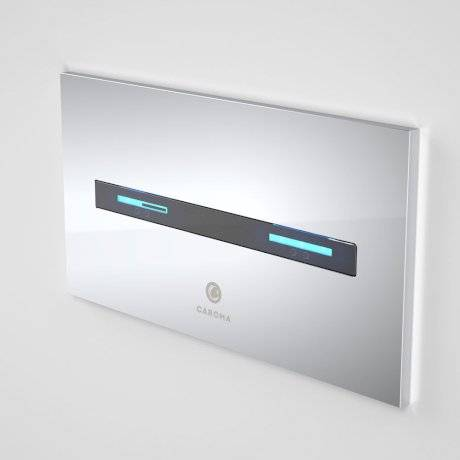 Smart Command Invisi II Flush Panel