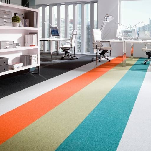 Tessera Create Space 1 Carpet Tile
