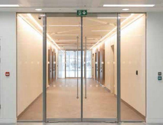 FireTec Door - Metal doorsets