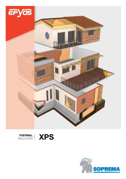 Efyos XPS Insulation