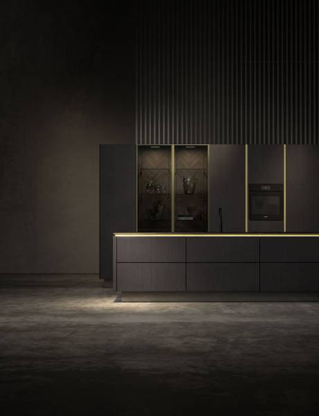 Milan 2018 - SieMatic presents a new purist design concept for the kitchen
