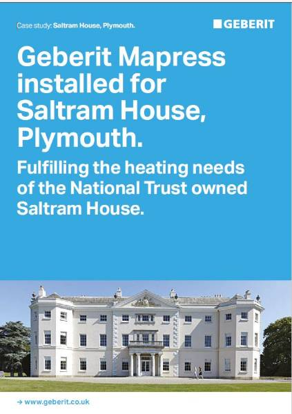 Saltram House, Plymouth