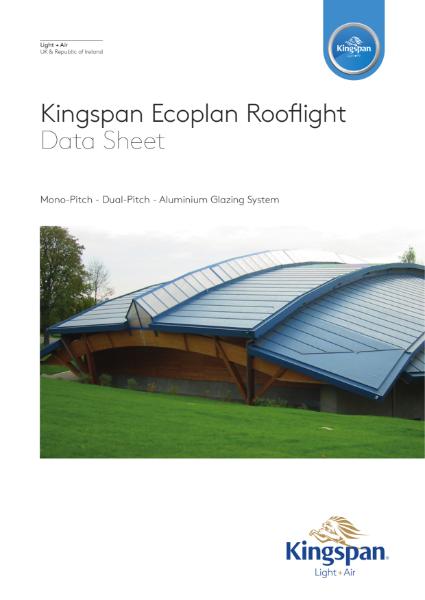 Ecoplan Rooflight