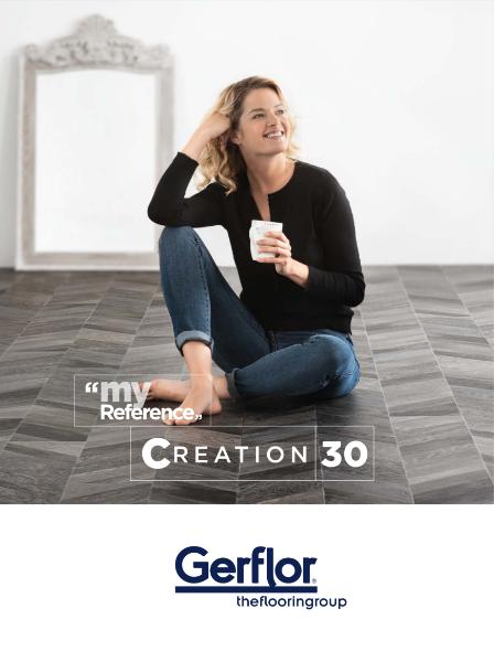 Creation 30 - Luxury Vinyl Tile and Plank (LVT) Flooring