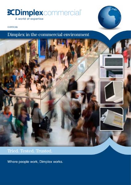 3. Commercial Brochure