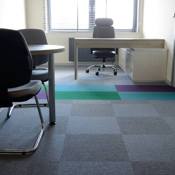Academy - Carpet Tile