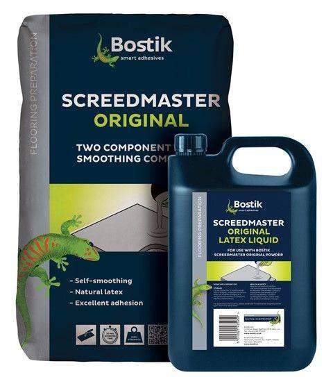 Bostik Screedmaster Original