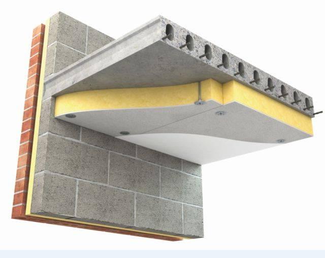 XtroLiner XO/STP Soffit Plus Insulation
