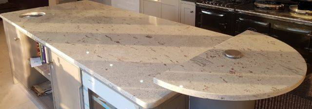 Stoneworld Kitchen Worktops